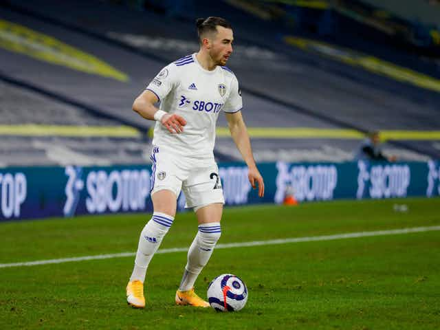 'It's as good as done' – Phil Hay shares cost of Leeds signing Jack Harrison with permanent transfer essentially sorted