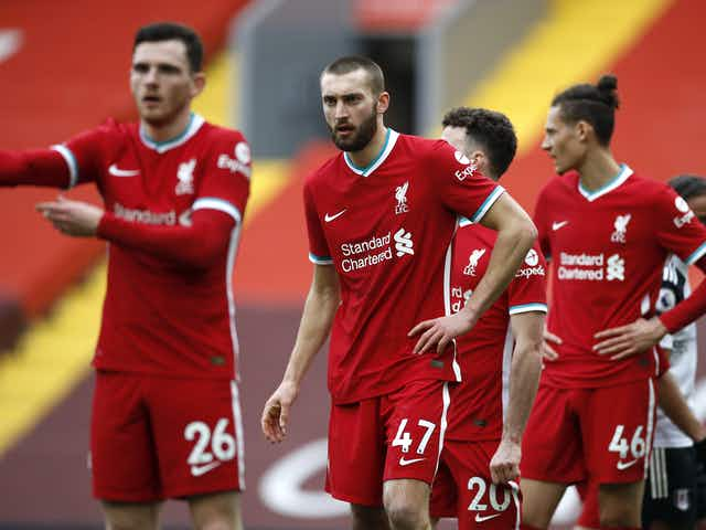 """""""This could be my last day at Liverpool"""" – Reds star on how he bounced back at Anfield"""