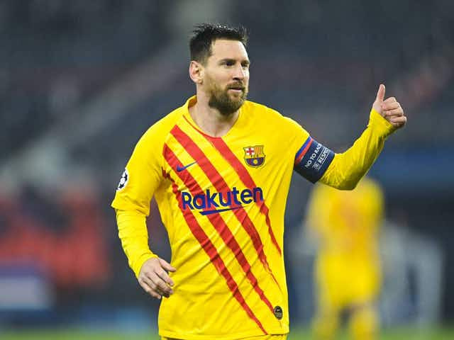 Messi's plan to help South American players with 50,000 vaccines backfires spectacularly
