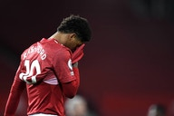 Manchester United forward Marcus Rashford faces three months out after decision to undergo surgery for shoulder injury
