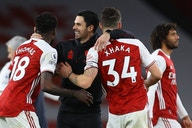 Arsenal's rebuild continues to get bigger as another key player expected to leave this summer