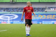 Manchester United midfielder wanted by Serie A trio