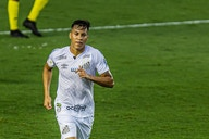 Juventus agrees to pre-contract with Santos starlet