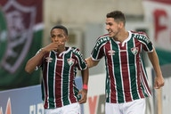 Video: Manchester City's Kayky becomes youngest Fluminense player to score in the Copa Libertadores