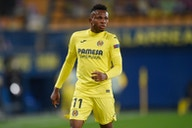 Huge blow for Villarreal as star player likely to miss Europa League final vs Man United