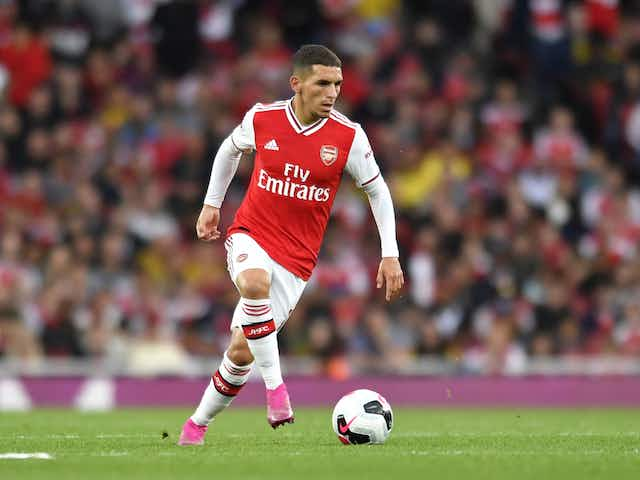 Arsenal puts the price tag for Lucas Torreira, who looks for a return to South America