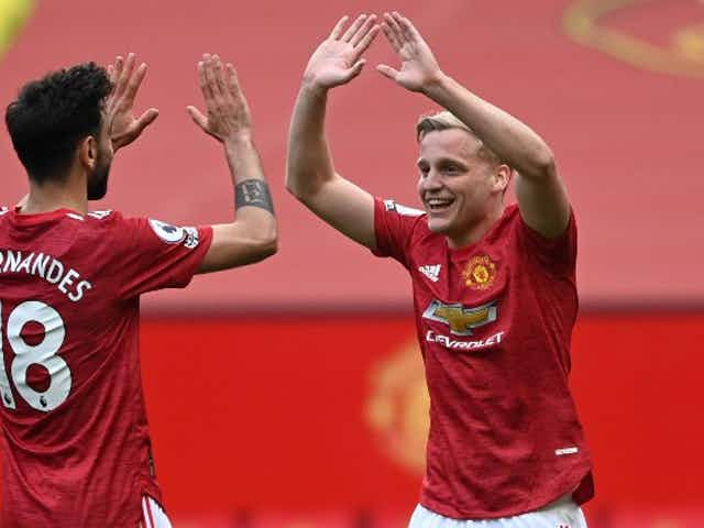 """Ex-Red Devil says """"shackles have come off"""" for one Man Utd star and names the player he wants to see more of"""