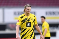 Barcelona make three forwards available for transfer as they desperately hope to finance Erling Haaland transfer