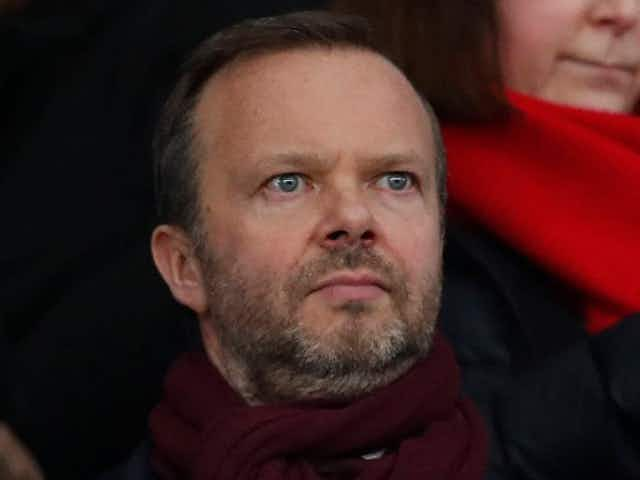 No one believes Ed Woodward's supposed reason for quitting Manchester United