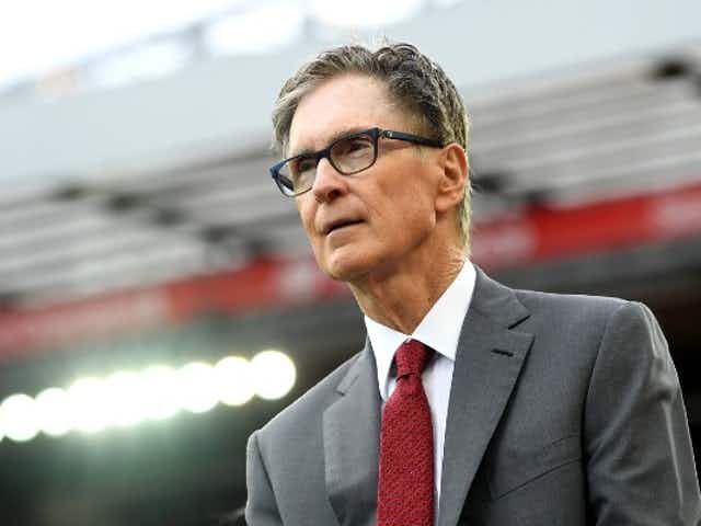 """""""He made his manager walk alone"""" – Liverpool's John W Henry ripped to shreds in passionate rant from leading journalist"""
