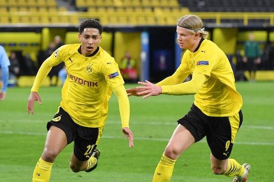 Article image: https://image-service.onefootball.com/crop/face?h=810&image=https%3A%2F%2Ficdn.caughtoffside.com%2Fwp-content%2Fuploads%2F2021%2F04%2FJude-Bellingham-and-Erling-Haaland-Dortmund-Man-City.jpg&q=25&w=1080