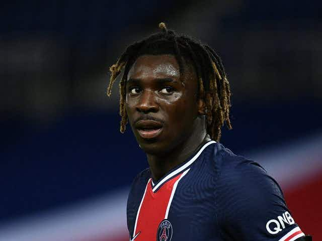 'We are open' – Ancelotti suggests Everton prepared to consider PSG offers for 16-goal forward