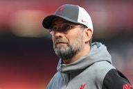 Talks held: Liverpool in position to possibly hijack key Man United transfer as they also hold discussions with star's entourage