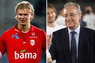 Mixed news for Arsenal as Real Madrid ready to offload six players in pursuit of Erling Haaland transfer