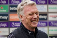 'Can't recall being proved so wrong' and 'shut the haters up' – These West Ham fans react to new contract for David Moyes