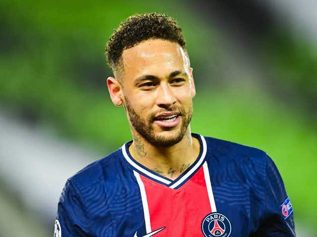 Neymar clarifies his future at PSG amid links with Barcelona return