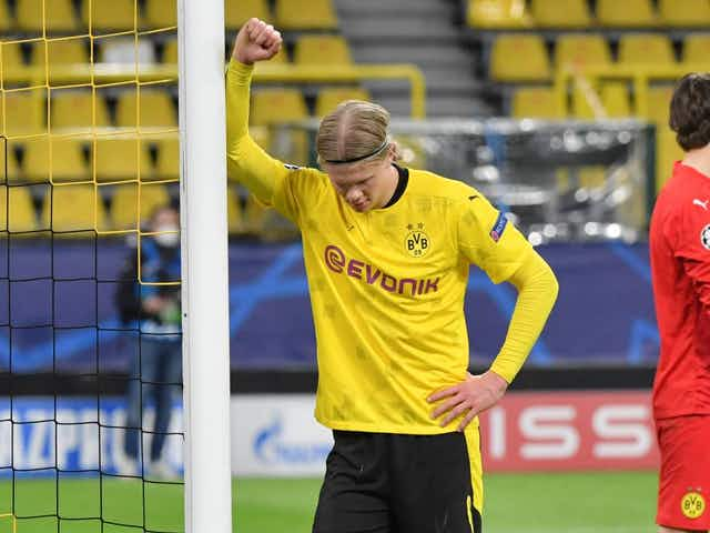 Man United given green light to complete €40M signing of striker with more goals than Erling Haaland