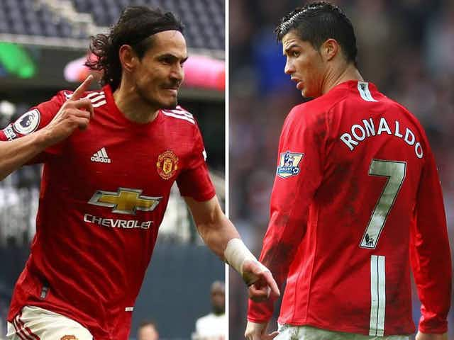 Manchester United forward achieves something not done since Cristiano Ronaldo