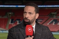 """""""It's a no-brainer"""" – Man Utd legend Rio Ferdinand names the signing who would """"fly at United"""""""