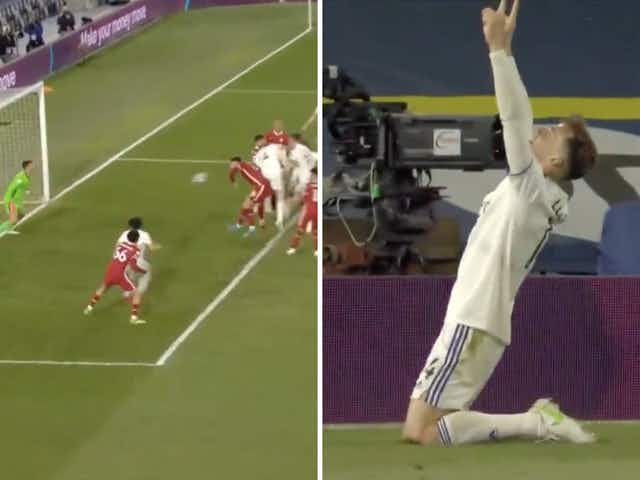 Video: Diego Llorente late equaliser punishes greedy Liverpool as the champions get what they deserve