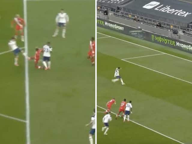 Video: Heung-min Son late penalty gives Tottenham win over Southampton after VAR pays back what it took