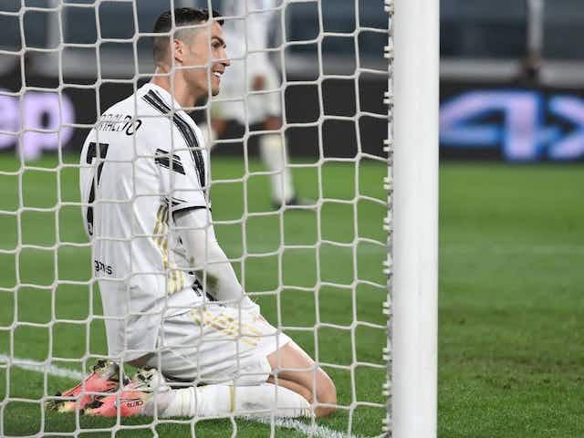 Contact made: Man United initiate talks to re-sign Cristiano Ronaldo