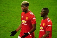 Man United ace could leave just months after signing new contract due to expected big-name arrival