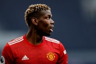 Manchester United willing to offer Paul Pogba in part-exchange deal for world-class defensive target