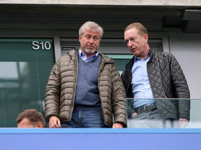 Encouraging news as non-profit could strip Chelsea of name and right to play at Stamford Bridge in threat to European Super League plans