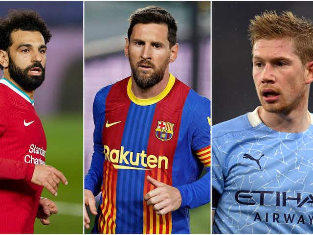 Super League: Everything we know so far as Man Utd, Liverpool, Chelsea & Arsenal to join controversial breakaway competition