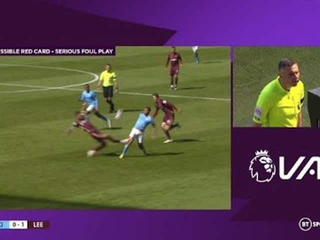 Mark Halsey column: Goals like Roberto Firmino's vs Aston Villa should be given… offside VAR protocol needs to change