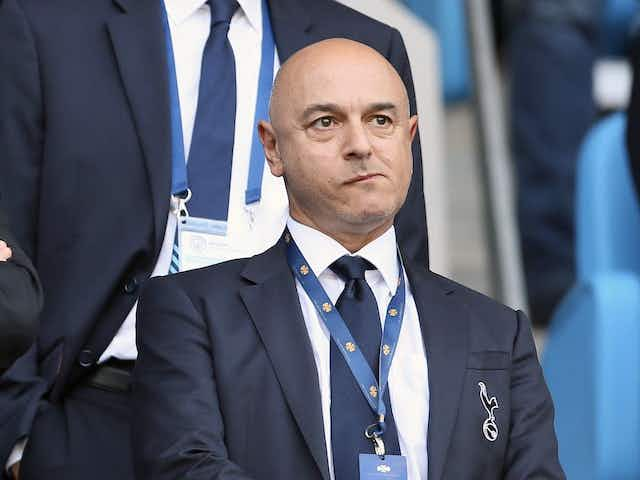Spurs considering hugely controversial Jose Mourinho replacement