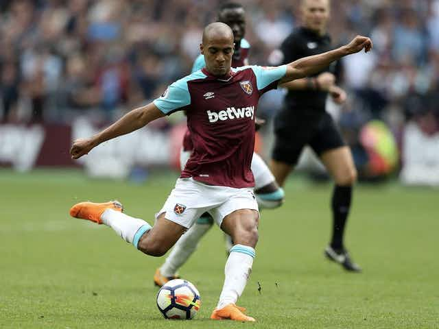 Report: West Ham could re-sign former midfielder