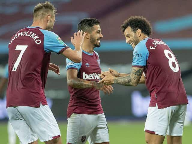 West Ham United preparing to offload trio of stars
