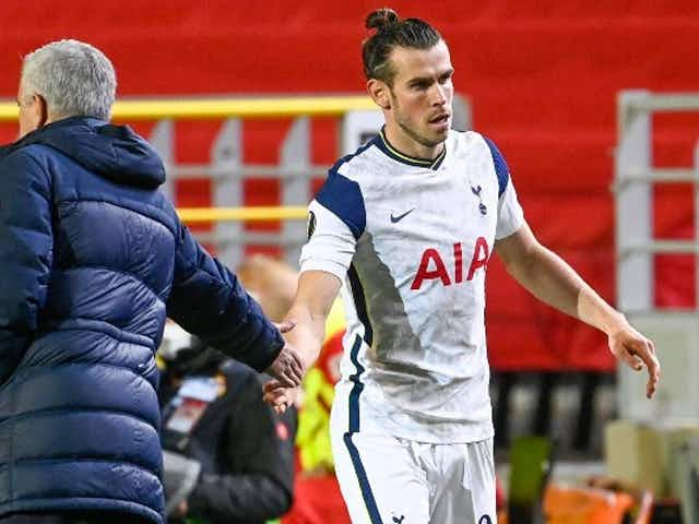 How Gareth Bale signing played a part in Jose Mourinho's Tottenham downfall