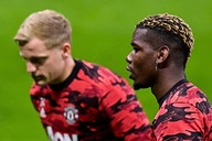 Manchester United midfielder offers himself to Barcelona with frustrated star keen on transfer away from Red Devils