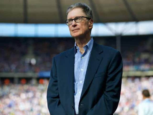 """""""Out of my club"""" – John W Henry apology not enough for these furious Liverpool fans"""