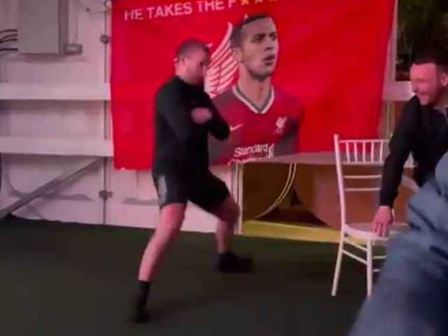 Video: Liverpool fans create brilliant new song for Kabak after Super League drama