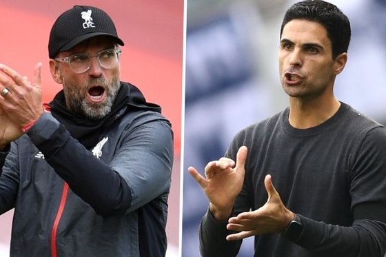 Article image: https://image-service.onefootball.com/crop/face?h=810&image=https%3A%2F%2Ficdn.caughtoffside.com%2Fwp-content%2Fuploads%2F2021%2F04%2Fmanagers-klopp-and-arteta-liverpool-arsenal.jpg&q=25&w=1080