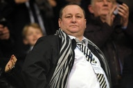 Newcastle United having to make do with £50m transfer kitty as Mike Ashley tightens his belt