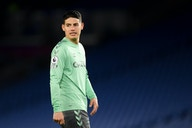 Journalist states that Everton ace must apologize if he wants a call up to the Colombia national team