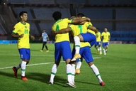 Brazil national team reveals its squad for CONMEBOL's FIFA World Cup Qualifiers
