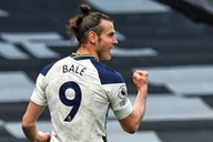 Ryan Mason issues transfer hint over Gareth Bale's Tottenham future