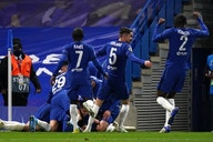 (Photo) John Terry sends special message to Mason Mount as Chelsea reach Champions League final