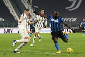 Article image: https://image-service.onefootball.com/crop/face?h=810&image=https%3A%2F%2Ficdn.caughtoffside.com%2Fwp-content%2Fuploads%2F2021%2F05%2FDemiral-Lukaku-Juventus-Inter-Milan.jpg&q=25&w=1080