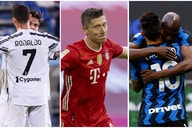 Top 10 strikers in the world named: Just one PL player joins Lewandowski, Haaland and Chelsea target on the list