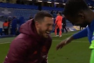 """""""Zero respect"""" – Eden Hazard told to """"get off the pitch"""" and """"shut up"""" as pundit fumes at former Chelsea star's antics"""