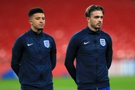 'Crying out for Jack Grealish' – These England fans react to 'awful' first-half performance against Scotland
