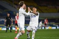 Leeds United respond to Liverpool transfer interest in star player