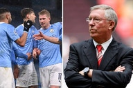 Manchester City title win continues record which will make Manchester United fans furious